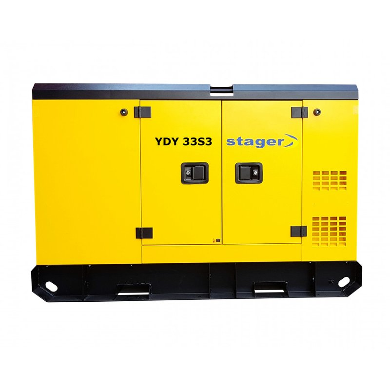 Generator curent Stager YDY33S3